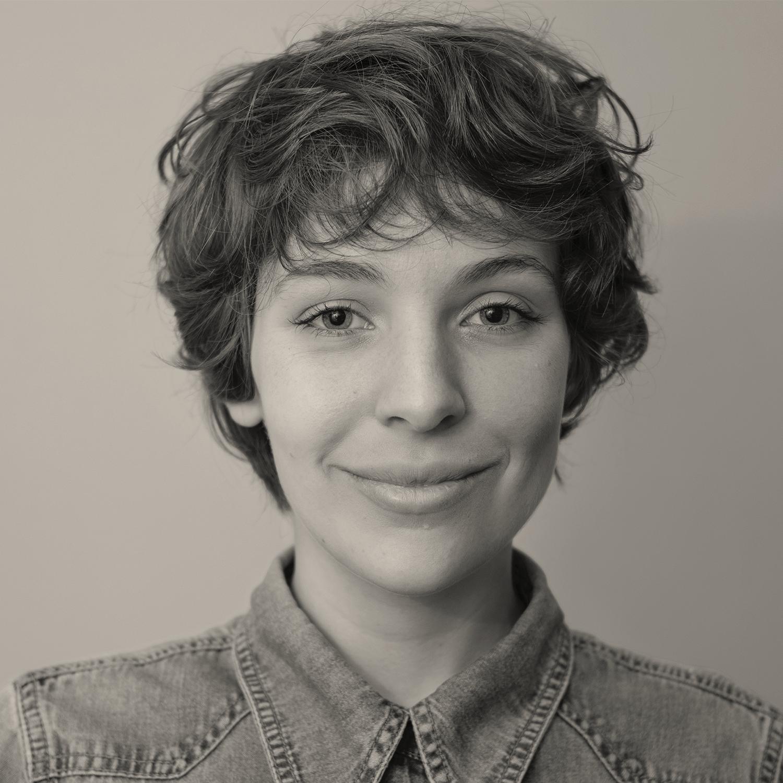 Dominique Kronemberger</br> Estúdio Passeio – Brasil