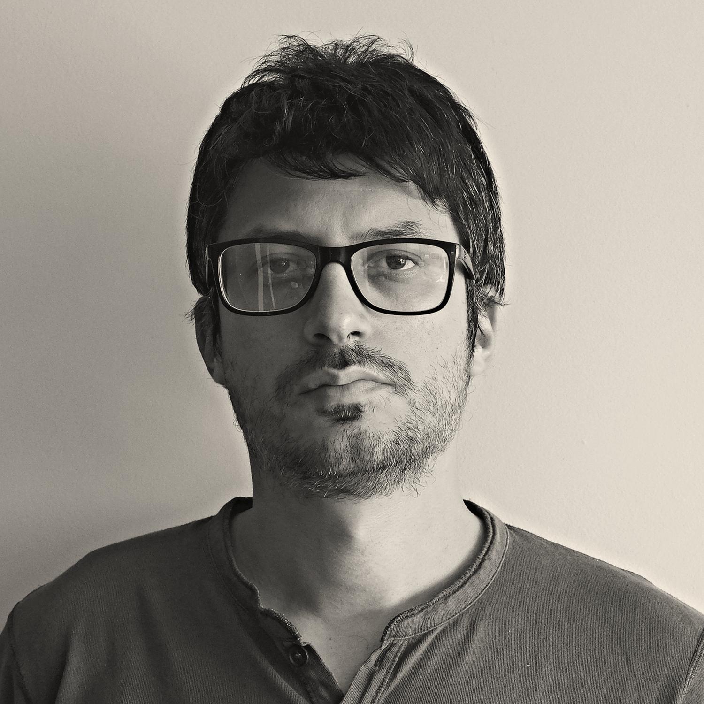 André Maya</br> Estereográfica – Brasil