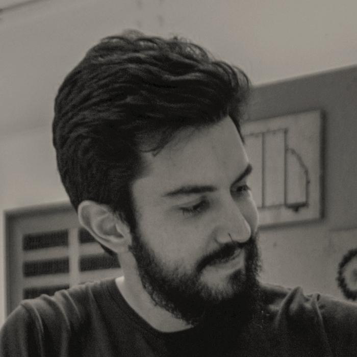 Nicolas Camargo</br> Experimento Gráfico